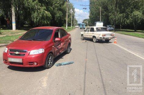 В Кривом Роге женщина и двое детей пострадали в ДТП, - ФОТО, фото-3