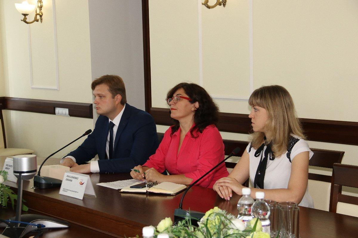 В Кривом Роге мэр подписал договор о соцпартнерстве с промышленным гигантом на 21,5 миллион, - ФОТО, фото-3