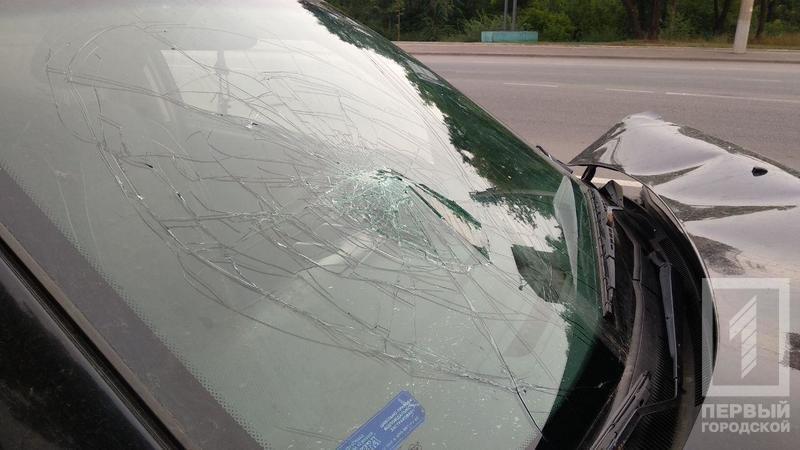 В тройном ДТП в Кривом Роге пострадали шестеро, - ФОТО, фото-4
