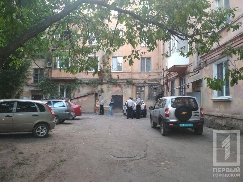 Загадочная смерть: В Кривом Роге в запертой квартире нашли мужчину в луже крови, фото-1