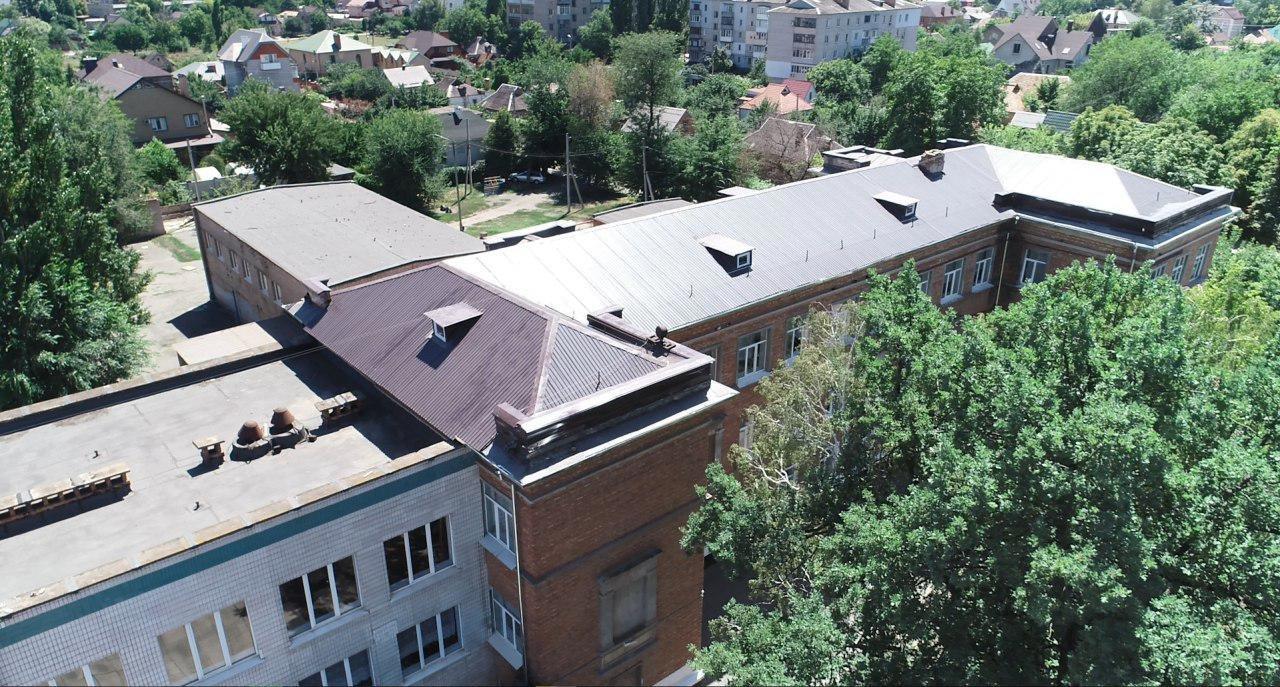 Нардеп Усов принял ремонт школы №60 в Кривом Роге, фото-2