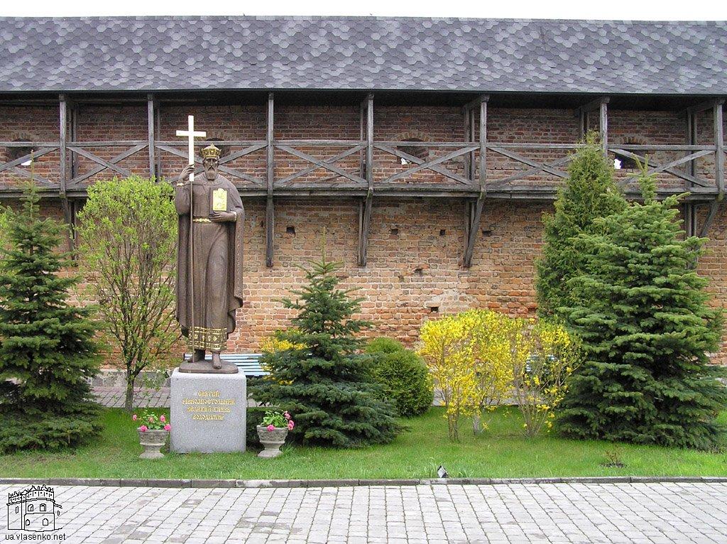 Установленный в Кривом Роге памятник Владимиру Великому станет самым высоким в Украине, - ФОТО, фото-8