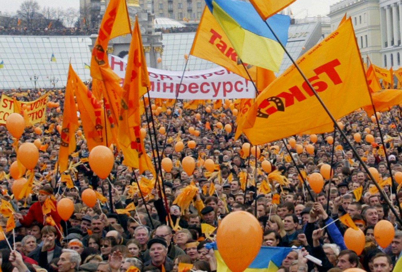 Провозглашение независимости, рождение гривны, Революция Достоинства: что криворожане знают о 27 годах независимой Украины, - ВИДЕО , фото-8