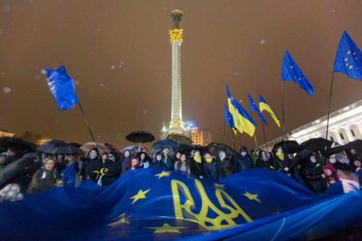 Провозглашение независимости, рождение гривны, Революция Достоинства: что криворожане знают о 27 годах независимой Украины, - ВИДЕО , фото-11