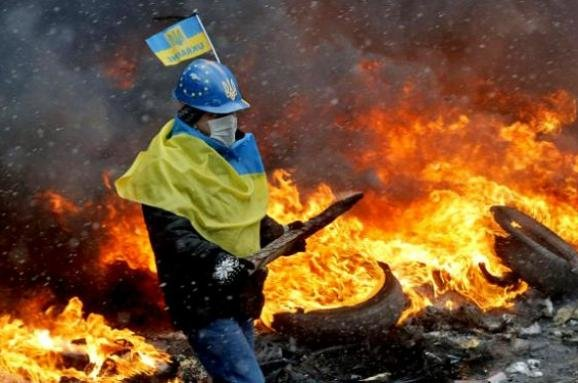 Провозглашение независимости, рождение гривны, Революция Достоинства: что криворожане знают о 27 годах независимой Украины, - ВИДЕО , фото-10