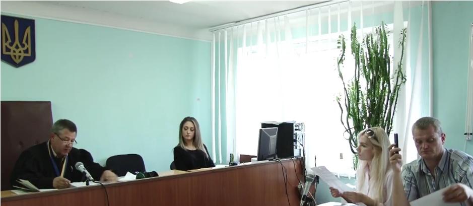 В Кривом Роге мать школьника, которого обвиняли в неоднократных нападениях на одноклассников, выиграла суд, - ФОТО, ВИДЕО, фото-11