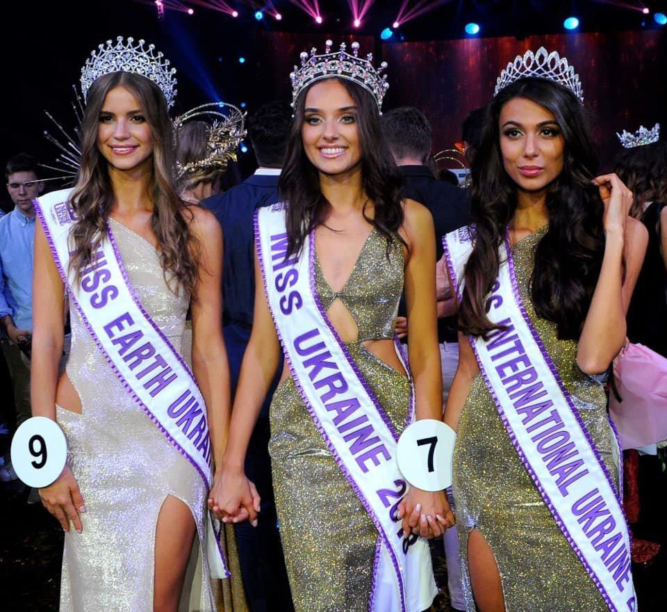 Криворожанка получила корону Miss Ukraine International 2018, - ФОТО, фото-1