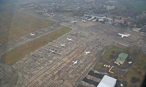 Чтобы Президент рассмотрел петицию о ремонте Днепровского аэропорта осталось собрать совсем немного подписей, фото-1