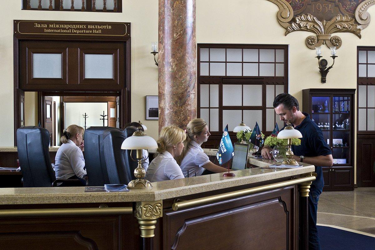 Чтобы Президент рассмотрел петицию о ремонте Днепровского аэропорта осталось собрать совсем немного подписей, фото-3