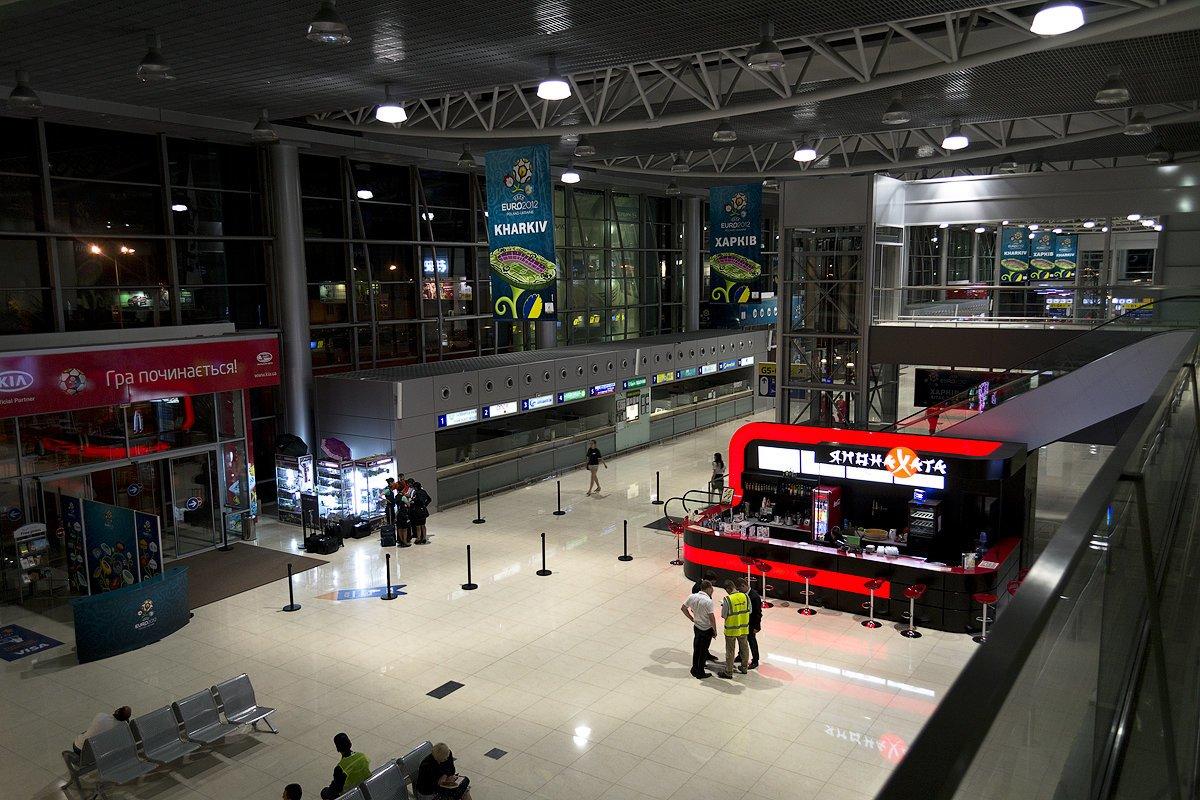 Чтобы Президент рассмотрел петицию о ремонте Днепровского аэропорта осталось собрать совсем немного подписей, фото-4