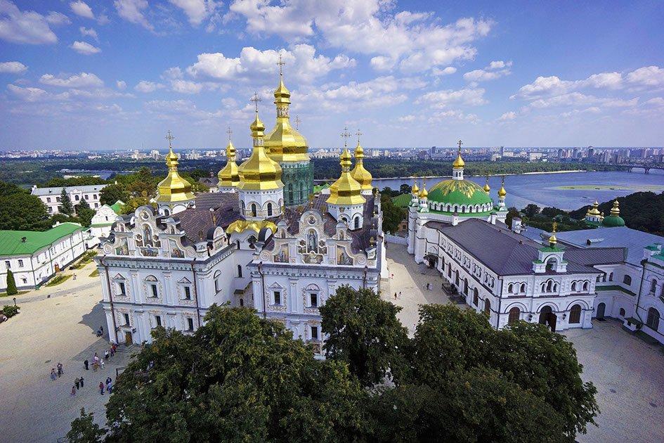 Украина: между автокефалией и Томосом, фото-3