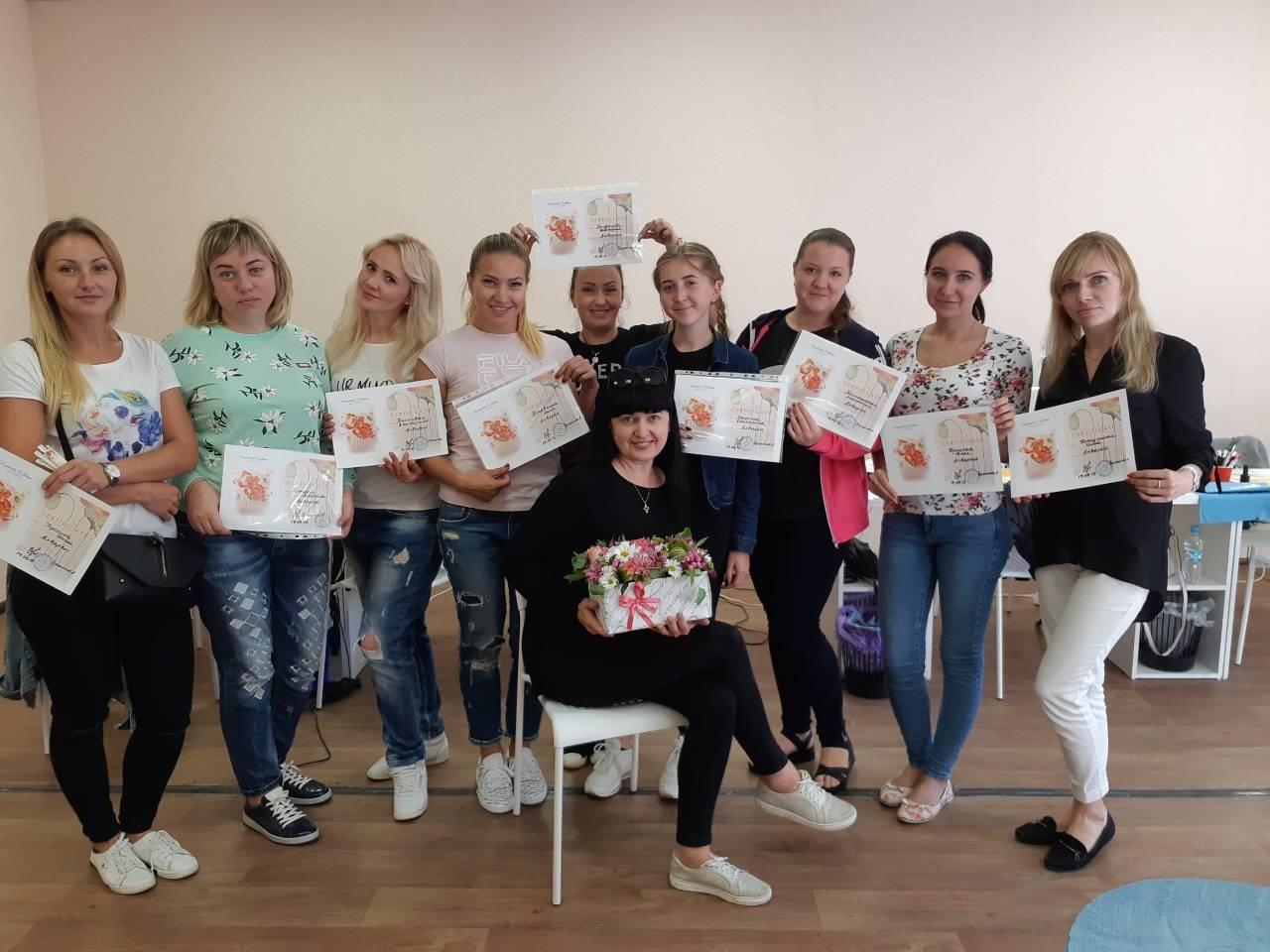ТОП-5 образовательных курсов в Кривом Роге, фото-1