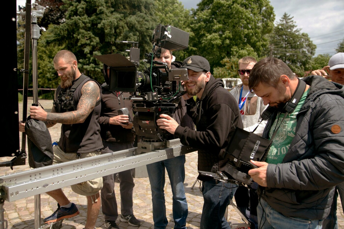 Фильм «DZIDZIO ПЕРВЫЙ РАЗ» успешно стартовал в кино и продолжает идти во всех кинотеатрах Украины. (ФОТО), фото-5