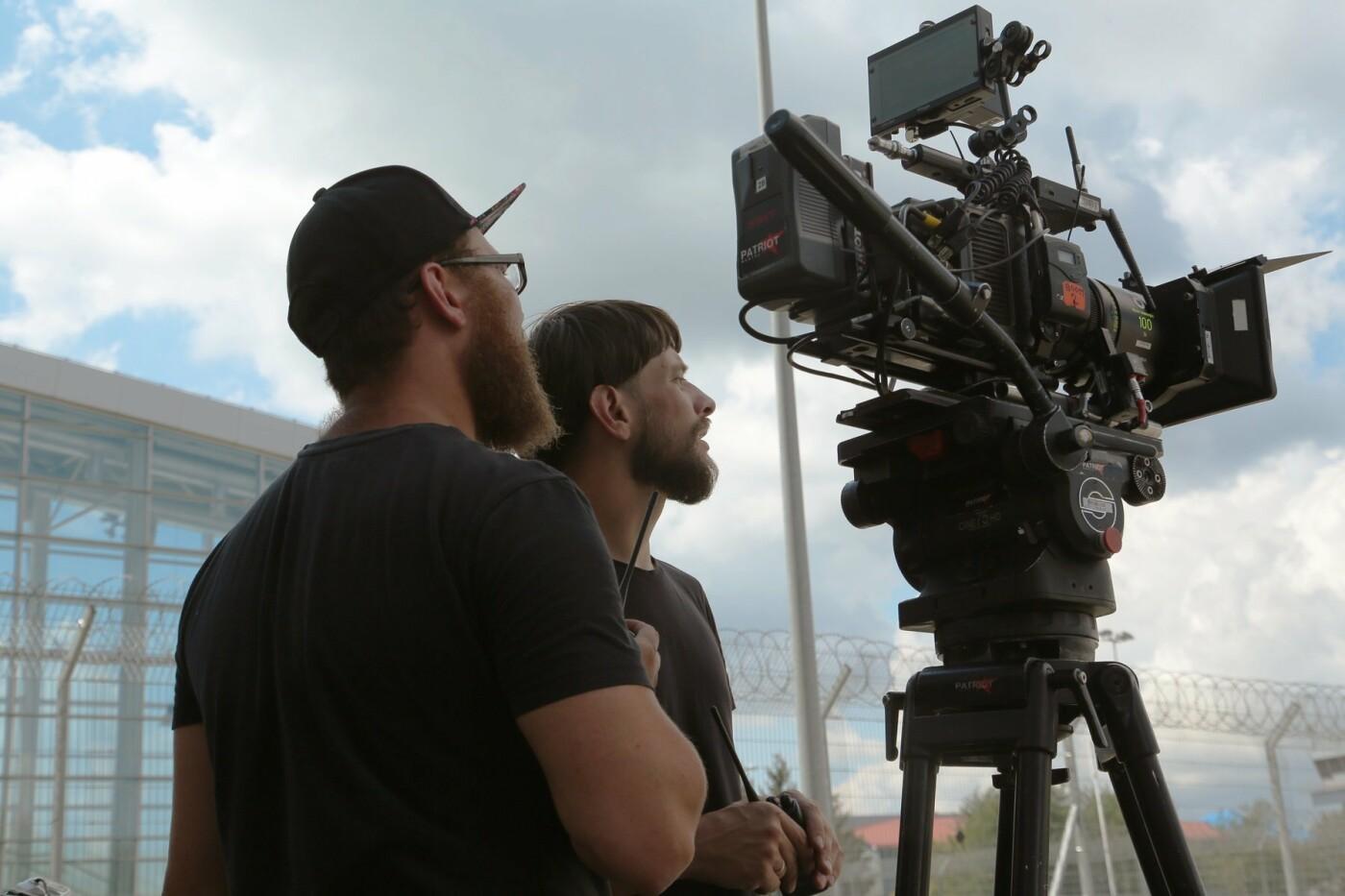 Фильм «DZIDZIO ПЕРВЫЙ РАЗ» успешно стартовал в кино и продолжает идти во всех кинотеатрах Украины. (ФОТО), фото-13