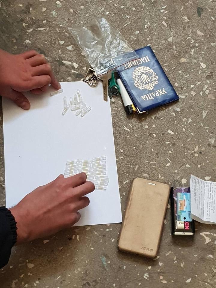 """Криворожские наркоманы продолжают """"находить"""" в городе каннабис и метамфетамин, - ФОТО , фото-3"""