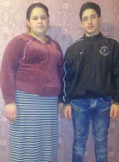 В Кривом Роге несколько дней назад пропали брат с сестрой, - ФОТО, фото-1
