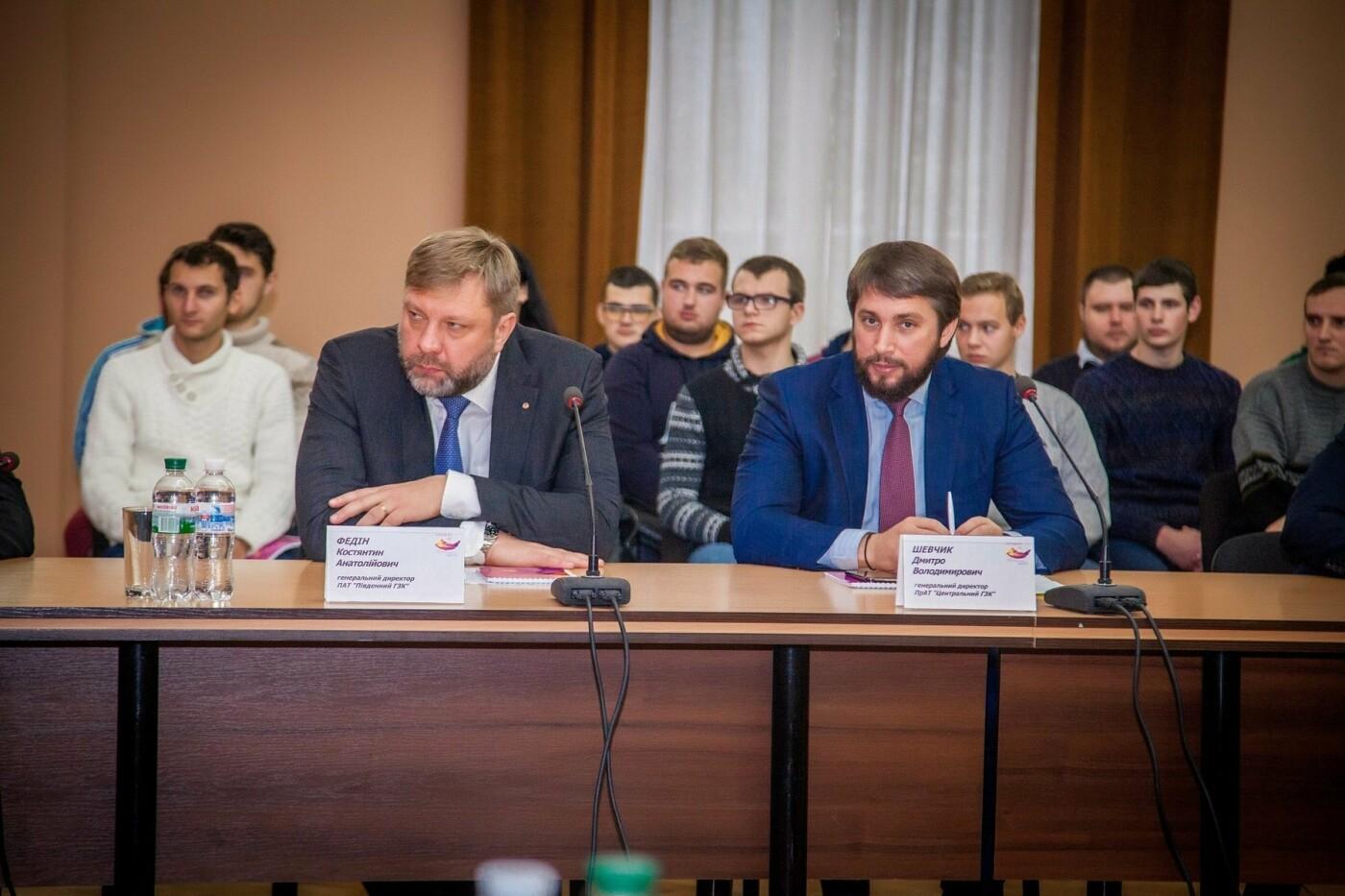 ЮГОК и компания «БелАЗ» расширяют сотрудничество, фото-4