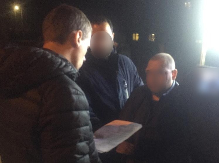В Кривом Роге задержали членов ОПГ, проводивших махинации с банковскими терминалами, - ФОТО, ВИДЕО, фото-1