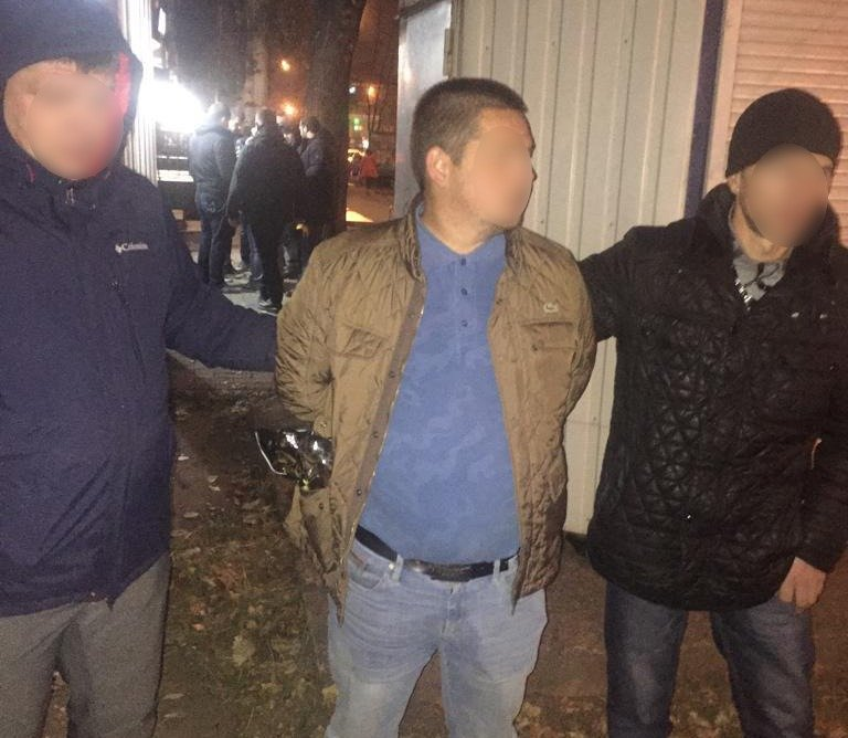 В Кривом Роге задержали членов ОПГ, проводивших махинации с банковскими терминалами, - ФОТО, ВИДЕО, фото-3