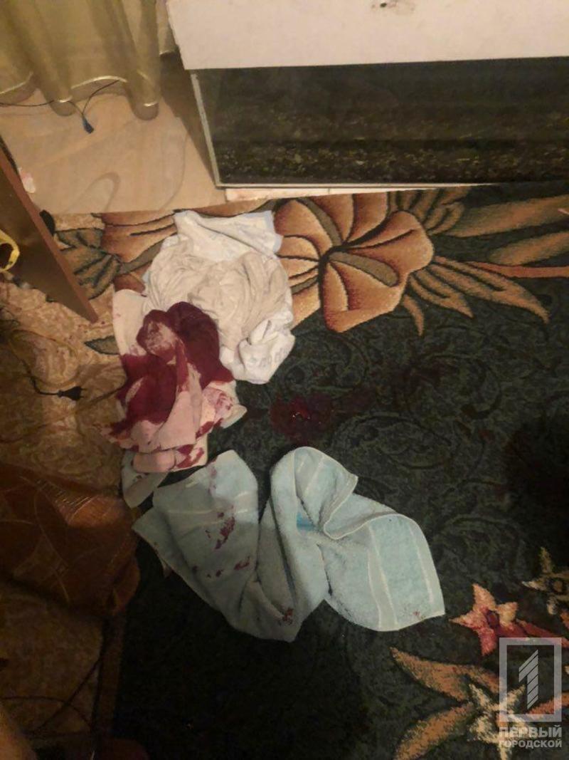Криворожанин на глазах у матери пытался покончить жизнь самоубийством, - ФОТО 18+, фото-3