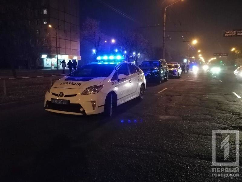 Смертельное ДТП в Кривом Роге: микроавтобус сбил мужчину, - ФОТО 18+, фото-2