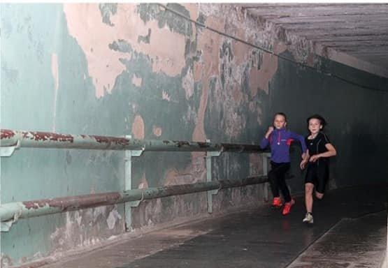 """""""Хочется сказать матом..."""", - горожанка показала, в каких условиях в Кривом Роге дети занимаются спортом, - ФОТО, фото-4"""