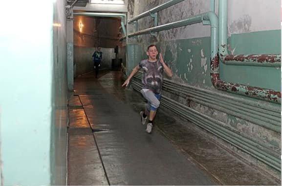 """""""Хочется сказать матом..."""", - горожанка показала, в каких условиях в Кривом Роге дети занимаются спортом, - ФОТО, фото-5"""