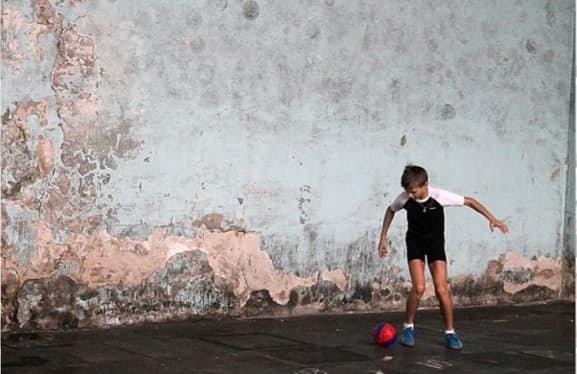 """""""Хочется сказать матом..."""", - горожанка показала, в каких условиях в Кривом Роге дети занимаются спортом, - ФОТО, фото-7"""