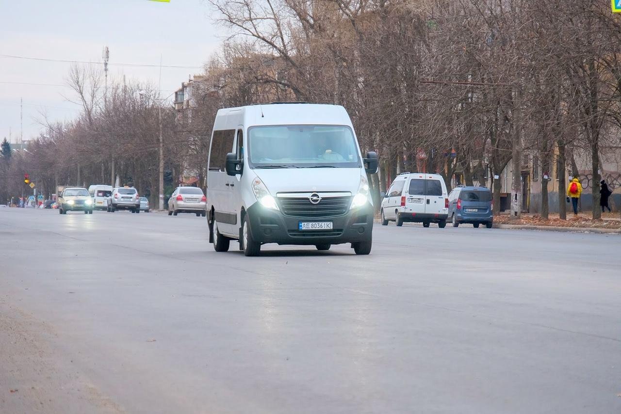 В Кривом Роге отремонтировали дорогу и дали гарантию на 5 лет, - ФОТО , фото-8