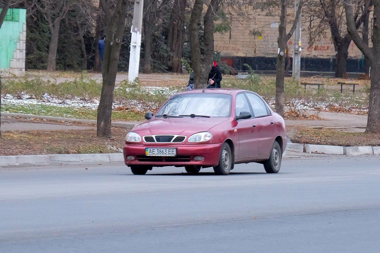 В Кривом Роге отремонтировали дорогу и дали гарантию на 5 лет, - ФОТО , фото-13