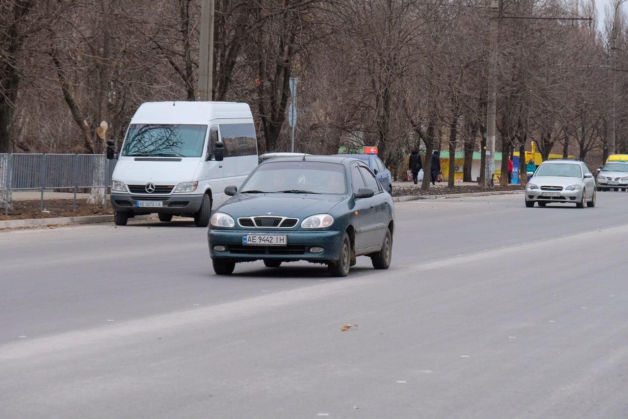 В Кривом Роге отремонтировали дорогу и дали гарантию на 5 лет, - ФОТО , фото-9