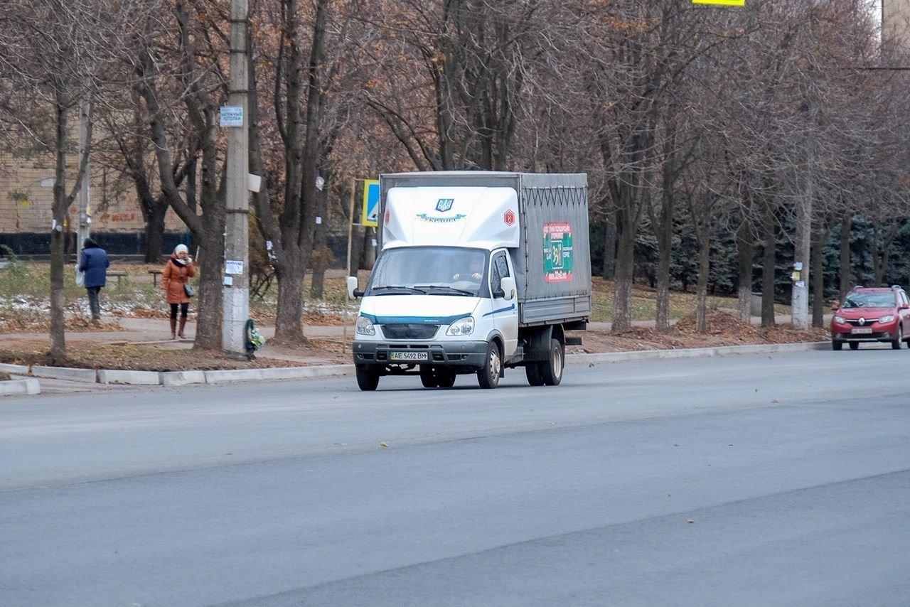 В Кривом Роге отремонтировали дорогу и дали гарантию на 5 лет, - ФОТО , фото-2