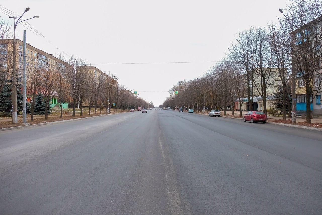 В Кривом Роге отремонтировали дорогу и дали гарантию на 5 лет, - ФОТО , фото-6