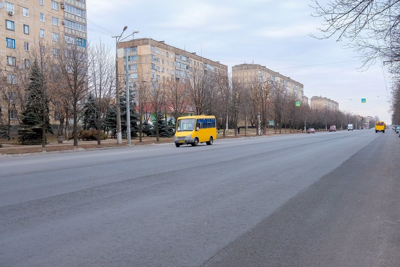 В Кривом Роге отремонтировали дорогу и дали гарантию на 5 лет, - ФОТО , фото-11