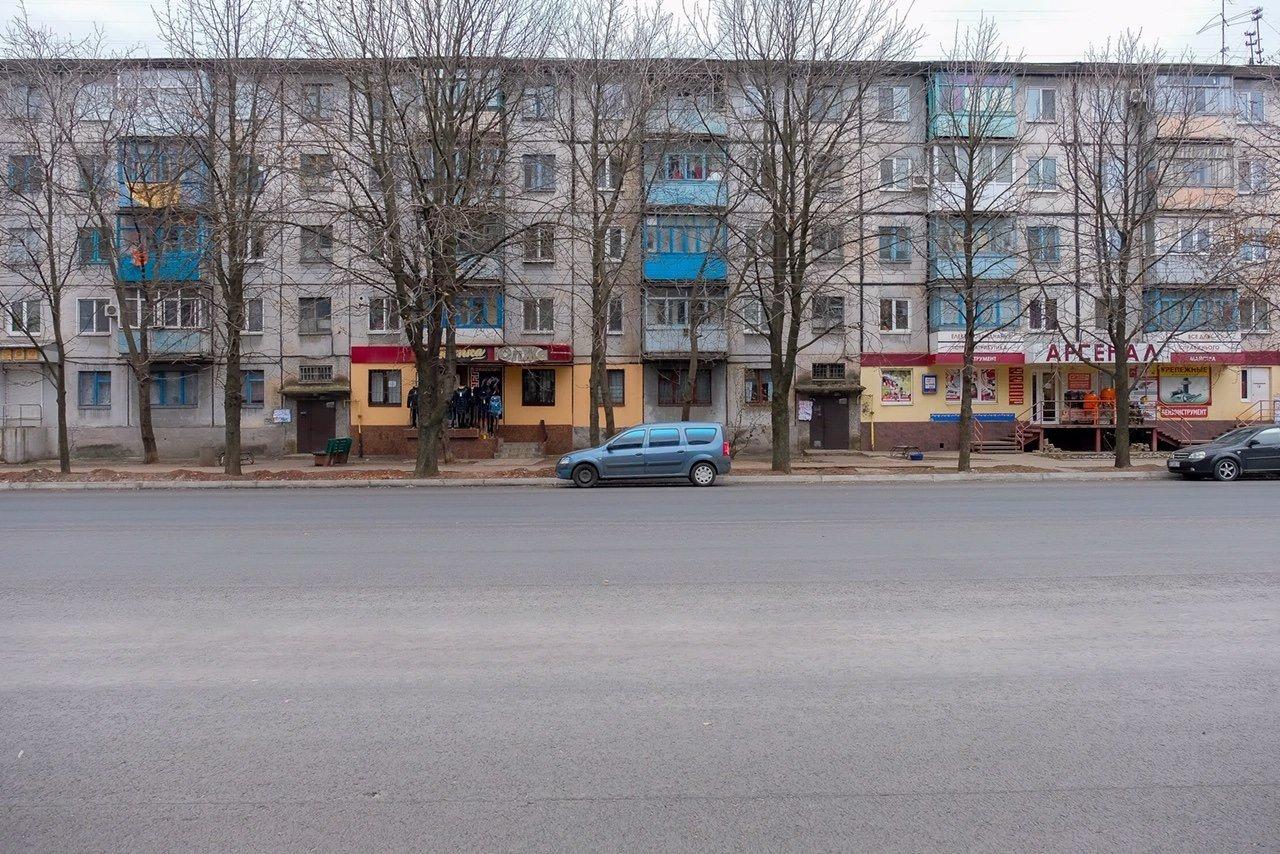 В Кривом Роге отремонтировали дорогу и дали гарантию на 5 лет, - ФОТО , фото-15