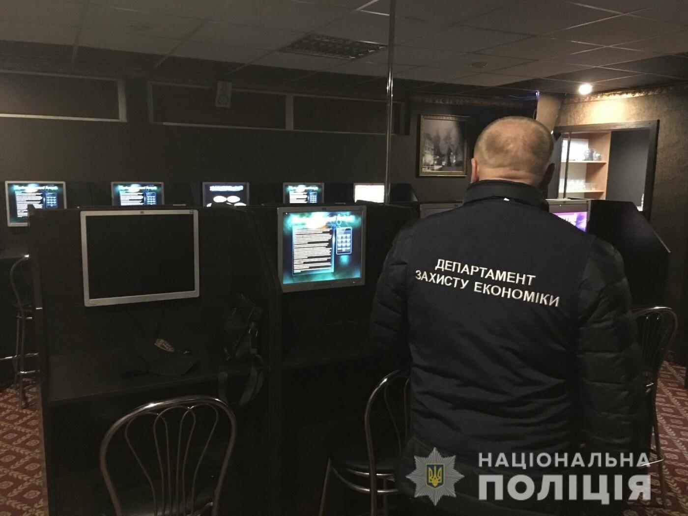 Криворожанина, открывшего подпольные казино во Львове, приговорили к 5 годам лишения свободы , фото-1