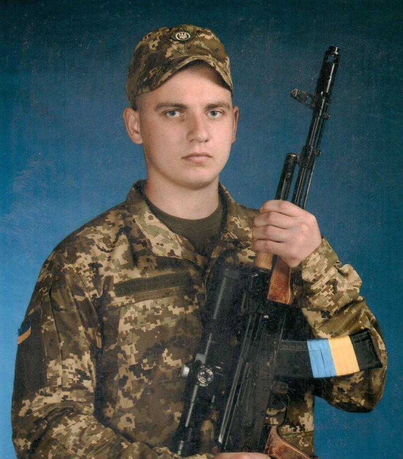В Кривом Роге 6 декабря объявлен траур по погибшему при исполнении воинского долга земляку, - ФОТО, фото-1
