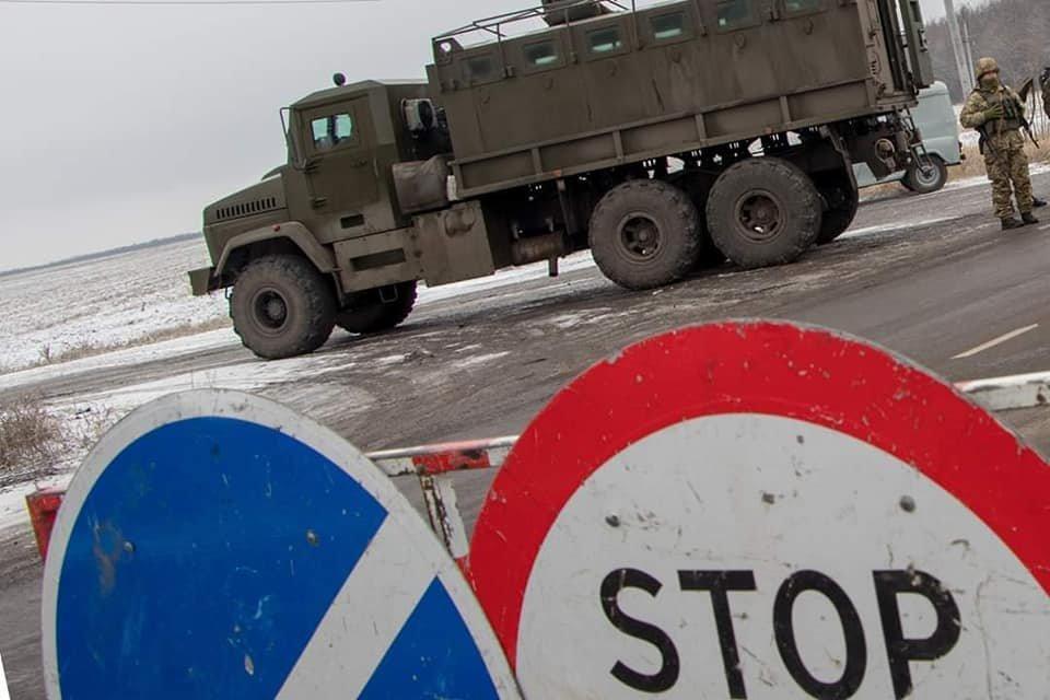 В зоне ООС криворожские нацгвардейцы задержали воров дизтоплива, - ФОТО , фото-3