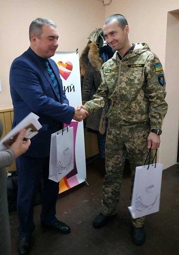 В Кривом Роге открыли 8 паспортный стол, - ФОТО , фото-4