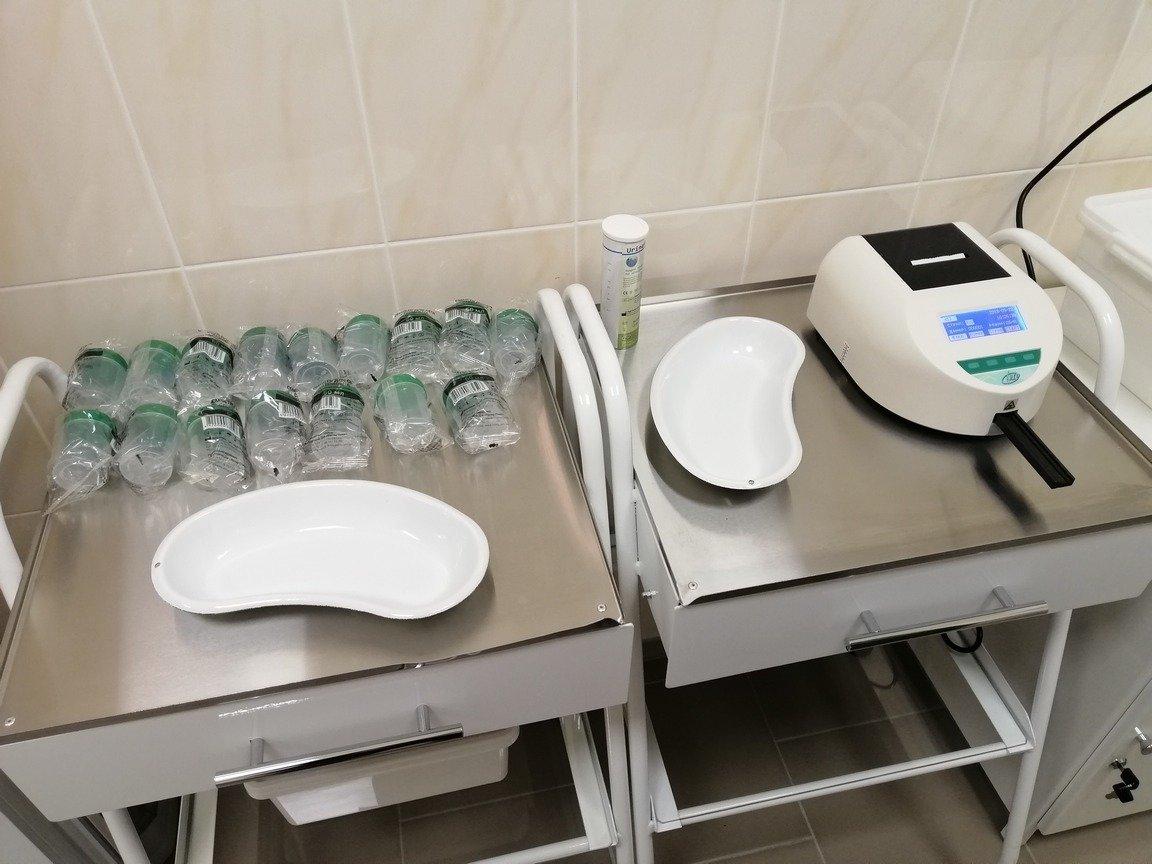 В сотрудничестве с Мировым банком в Кривом Роге открыли современную амбулаторию, - ФОТО , фото-6