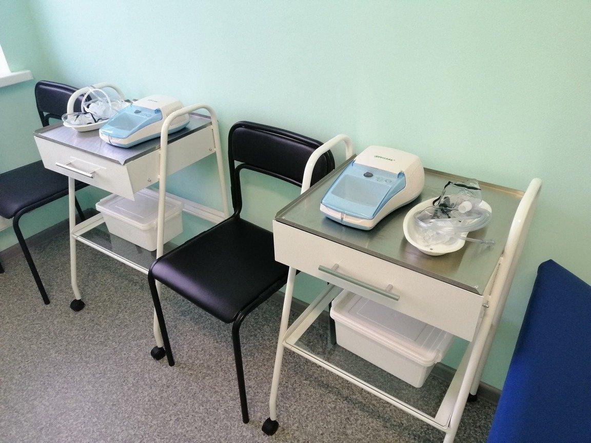 В сотрудничестве с Мировым банком в Кривом Роге открыли современную амбулаторию, - ФОТО , фото-7