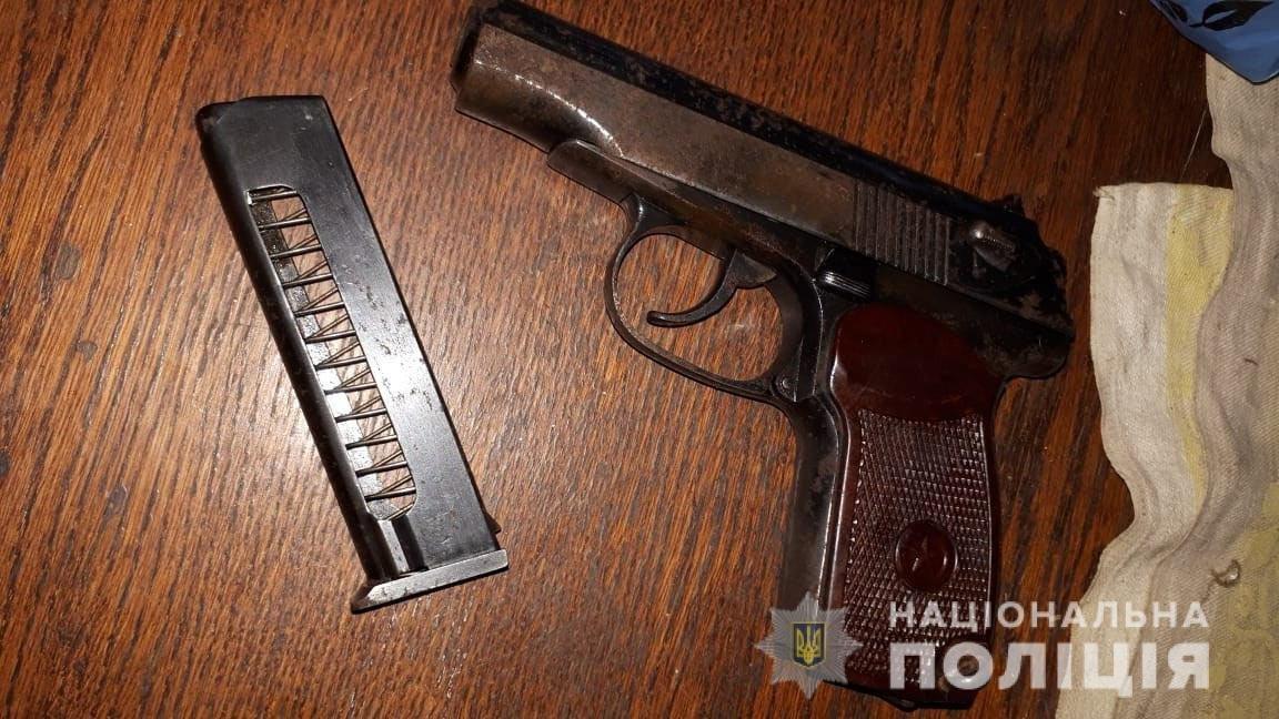 Криворожанину, оборудовавшему в доме нарколабораторию, грозит 5 лет тюрьмы и 7 лет - за хранения оружия , фото-2