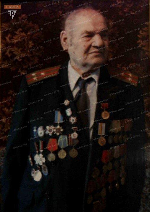 В День победы над нацизмом ушел из жизни освободитель Кривого Рога, - ФОТО, фото-1