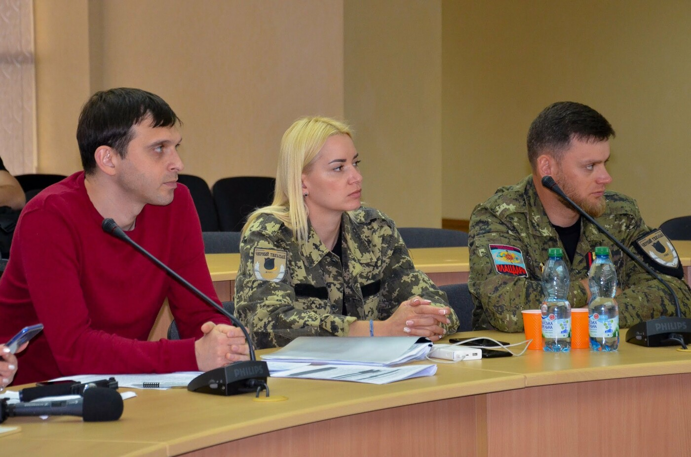 На Днепропетровщине создадут единый реестр пропавших без вести бойцов АТО, - ФОТО , фото-1