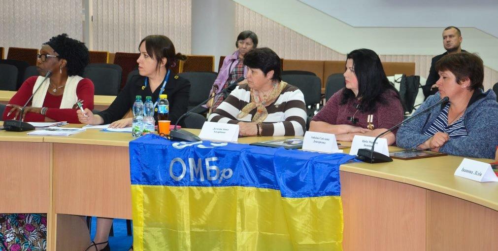 На Днепропетровщине создадут единый реестр пропавших без вести бойцов АТО, - ФОТО , фото-5