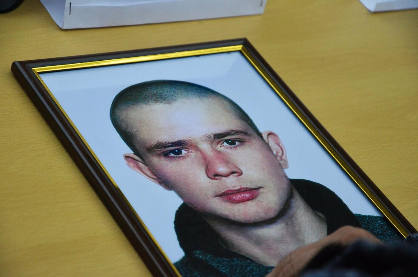 На Днепропетровщине создадут единый реестр пропавших без вести бойцов АТО, - ФОТО , фото-7