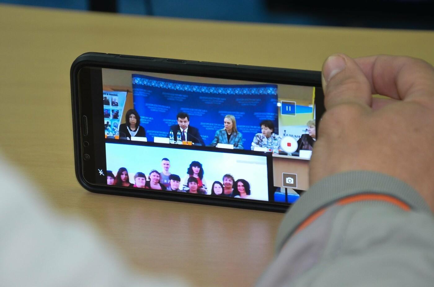 На Днепропетровщине создадут единый реестр пропавших без вести бойцов АТО, - ФОТО , фото-8