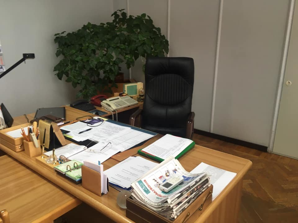Криворожские депутаты заявили в полицию об исчезновении мэра и секретаря горсовета, - ФОТО, ВИДЕО, фото-1