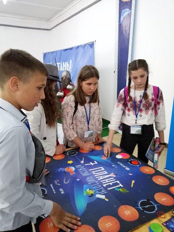 Криворожский школьник стал «Суперчитачем України», - ФОТО , фото-4