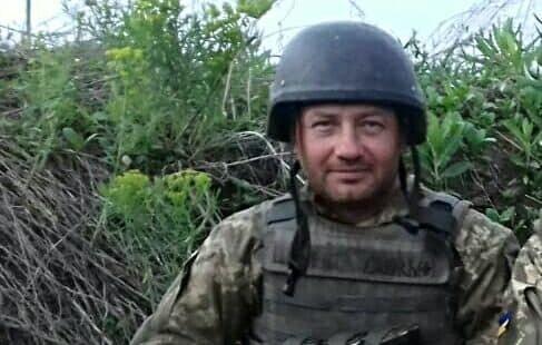 Среди украинских бойцов, попавших в плен к террористам 22 мая, есть криворожанин, - СПИСОК, ФОТО, фото-8